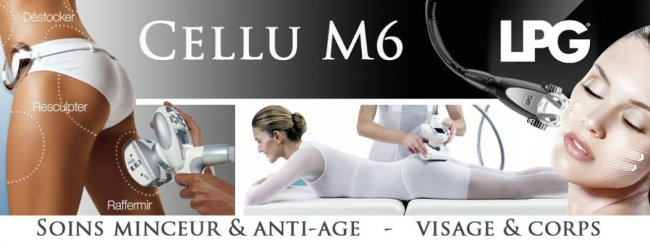 Lancement CELLU M6 LPG Millesime SPA